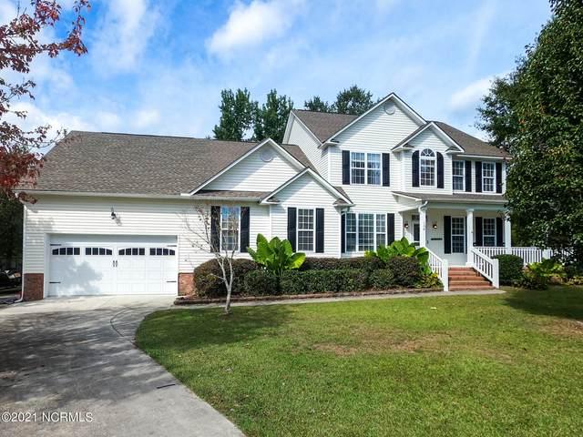 104 Anniston Court, Hubert, NC 28539 (MLS #100296301) :: RE/MAX Essential