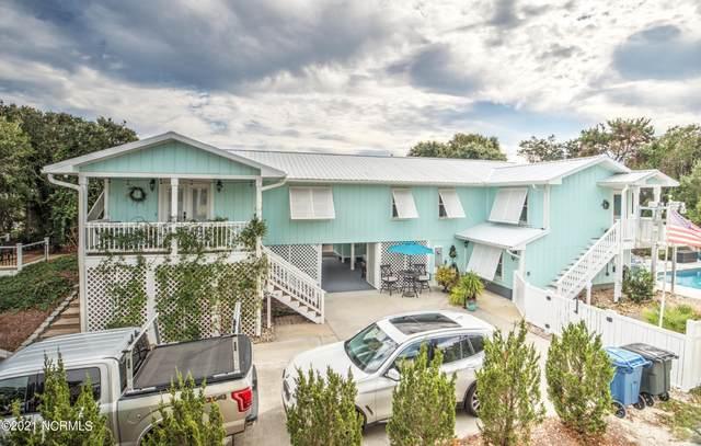 107 Shorerush Drive, Emerald Isle, NC 28594 (MLS #100296307) :: RE/MAX Elite Realty Group