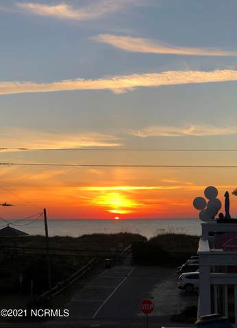 101 Seahorse Lane Unit B3, Carolina Beach, NC 28428 (MLS #100296317) :: RE/MAX Elite Realty Group