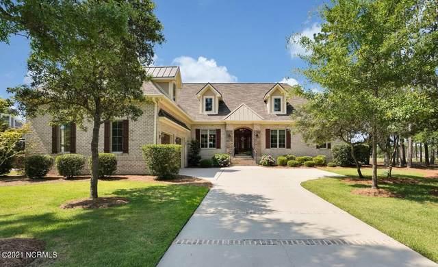 3196 Moss Hammock Wynd, Southport, NC 28461 (MLS #100296332) :: Shapiro Real Estate Group