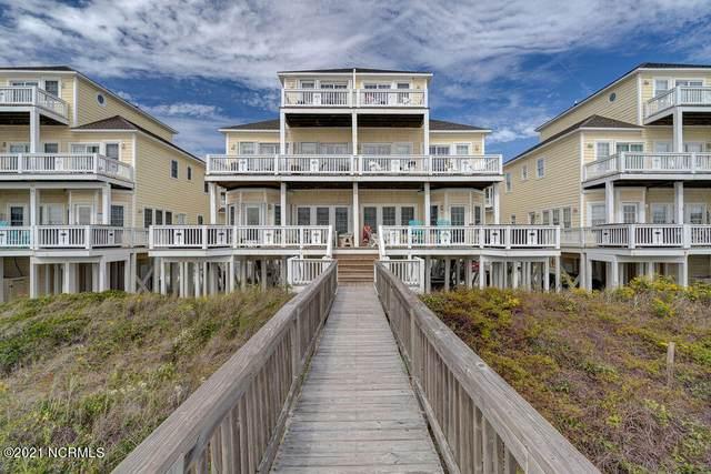 866 Villas Drive, North Topsail Beach, NC 28460 (MLS #100296333) :: Courtney Carter Homes