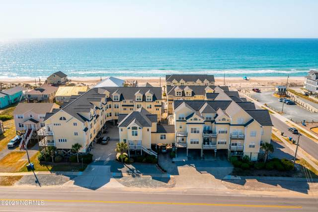 1706 N New River Drive, Surf City, NC 28445 (MLS #100296346) :: Courtney Carter Homes