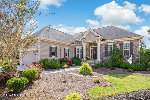 4305 Amberly Court SE, Southport, NC 28461 (MLS #100296354) :: Shapiro Real Estate Group