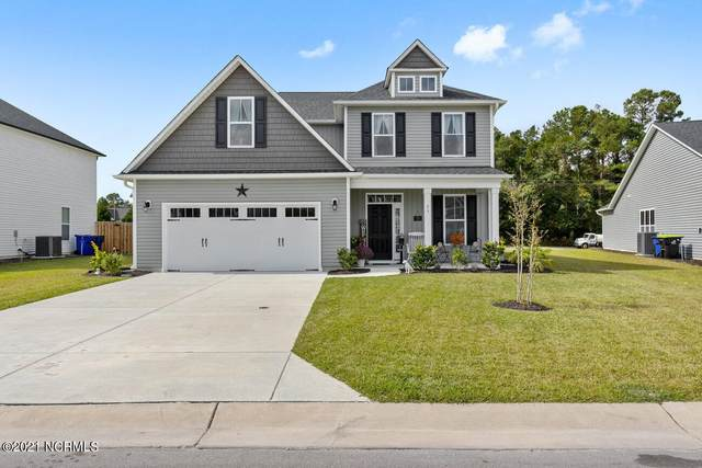 64 St Lawrence Drive, Rocky Point, NC 28457 (MLS #100296355) :: The Rising Tide Team