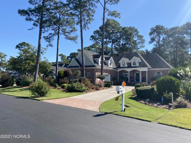 3559 Medinah Avenue E, Southport, NC 28461 (MLS #100296357) :: Shapiro Real Estate Group
