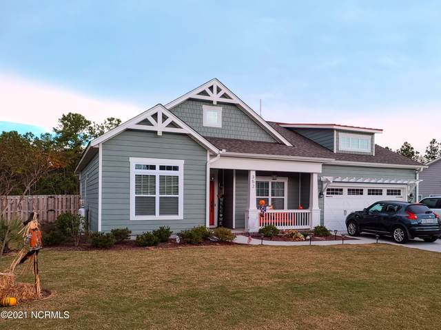352 Canter Crest Road, Hampstead, NC 28443 (MLS #100296360) :: The Rising Tide Team