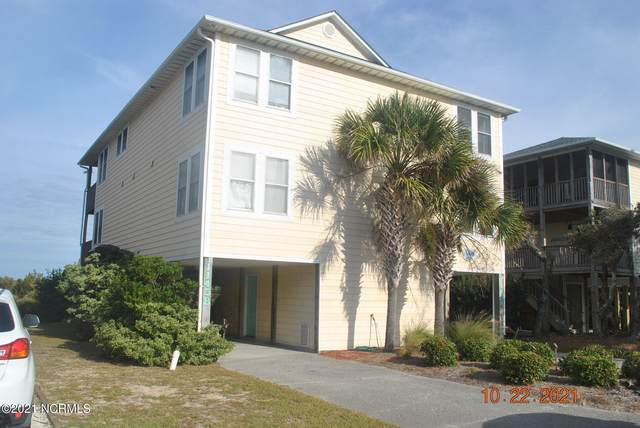 1145 S Topsail Drive B, Surf City, NC 28445 (MLS #100296368) :: Courtney Carter Homes