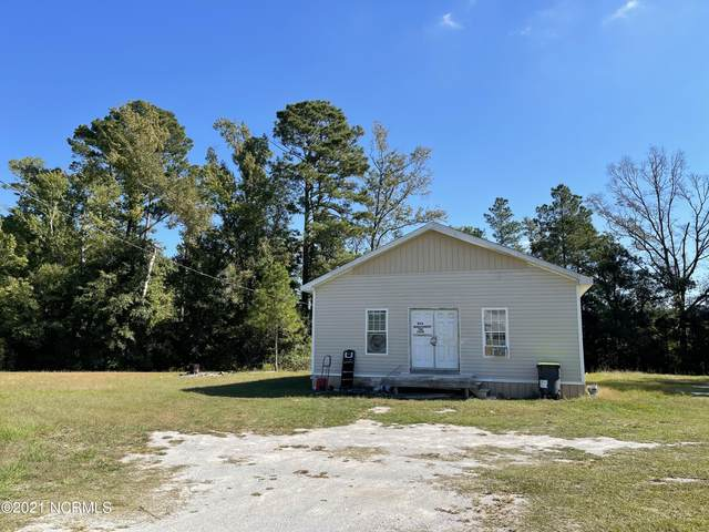 2598 Whiteville Road NW, Ash, NC 28420 (MLS #100296375) :: The Rising Tide Team