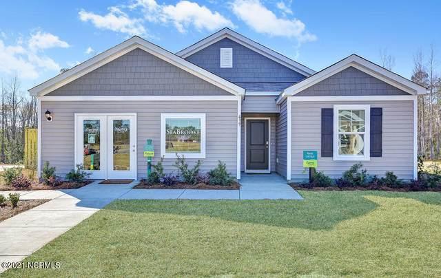 520 Birdsong Drive Site 10, Holly Ridge, NC 28445 (MLS #100296380) :: BRG Real Estate