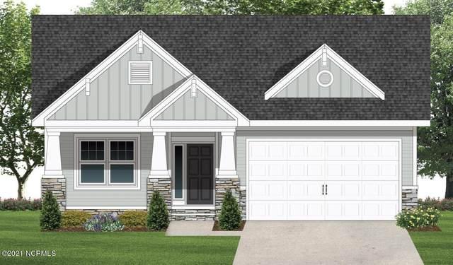 3961 Pepperberry Lane, Southport, NC 28461 (MLS #100296382) :: Shapiro Real Estate Group