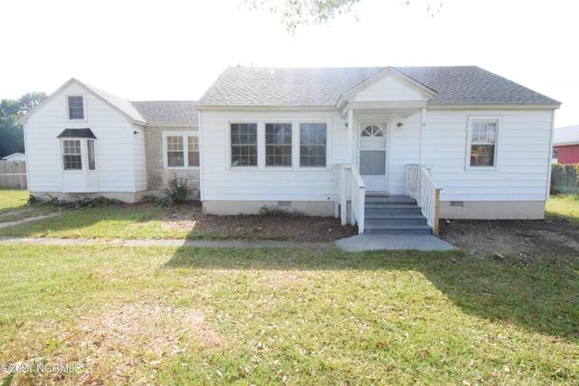 104 Forest Hill Drive, Havelock, NC 28532 (MLS #100296387) :: Lynda Haraway Group Real Estate