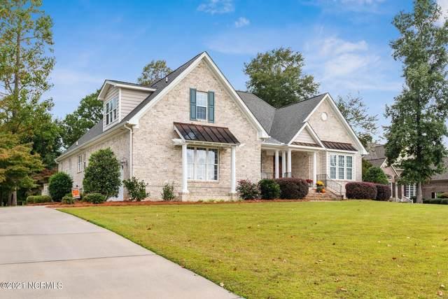 907 Taberna Circle, New Bern, NC 28562 (MLS #100296403) :: Lynda Haraway Group Real Estate