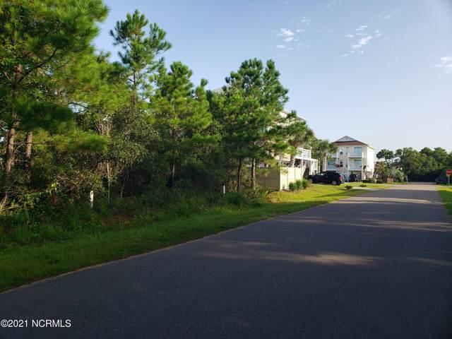 1208 Mackerel Lane, Carolina Beach, NC 28428 (MLS #100296413) :: Shapiro Real Estate Group