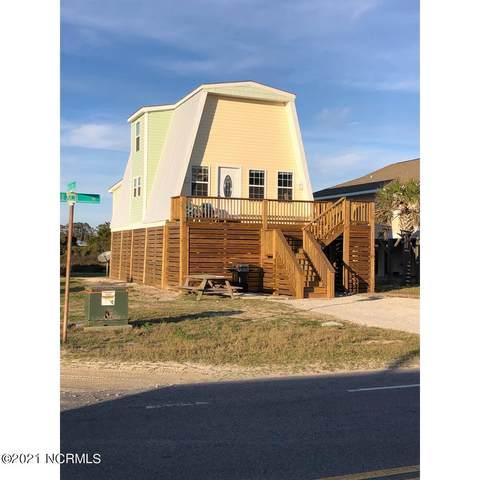 1330 W Dolphin Drive, Oak Island, NC 28465 (MLS #100296416) :: Shapiro Real Estate Group