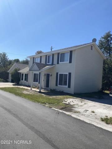 103 Laurel Lane, Beaufort, NC 28516 (MLS #100296421) :: Shapiro Real Estate Group