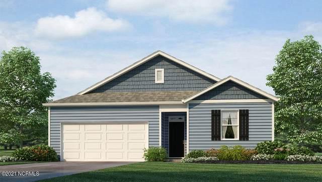 703 Buckeye Road NE Lot 2194, Leland, NC 28451 (MLS #100296425) :: The Tingen Team- Berkshire Hathaway HomeServices Prime Properties