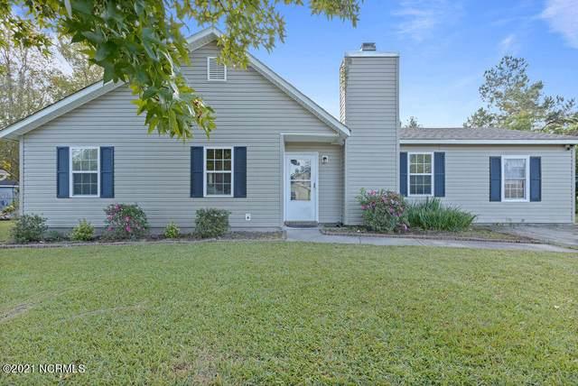 904 Laurel Lane, Jacksonville, NC 28546 (MLS #100296447) :: Lynda Haraway Group Real Estate