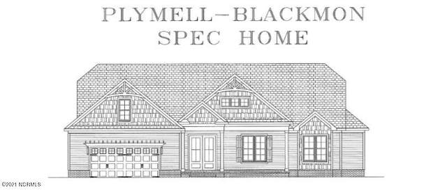 216 Wedgefield Circle, Maple Hill, NC 28454 (MLS #100296477) :: The Tingen Team- Berkshire Hathaway HomeServices Prime Properties