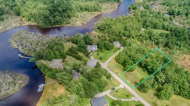 114 Velma Lane, Sneads Ferry, NC 28460 (MLS #100296507) :: The Tingen Team- Berkshire Hathaway HomeServices Prime Properties