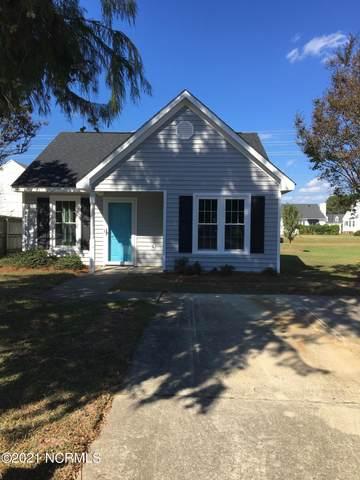 2504 Pond Drive N, Wilson, NC 27896 (#100296509) :: The Tammy Register Team