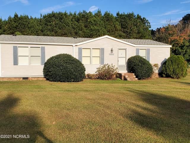 5620 Cherry Run Road, Washington, NC 27889 (MLS #100296545) :: Berkshire Hathaway HomeServices Prime Properties
