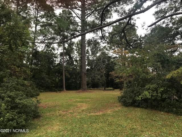 4718 Milford Road, Wilmington, NC 28405 (MLS #100296554) :: The Tingen Team- Berkshire Hathaway HomeServices Prime Properties