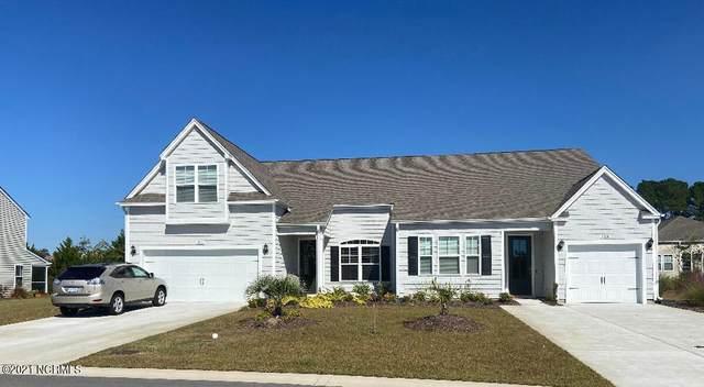 3018 Cedar Creek Lane, Carolina Shores, NC 28467 (MLS #100296560) :: RE/MAX Elite Realty Group