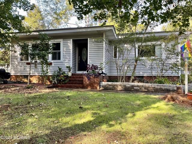 2503 E 5th Street, Greenville, NC 27858 (MLS #100296568) :: Berkshire Hathaway HomeServices Prime Properties