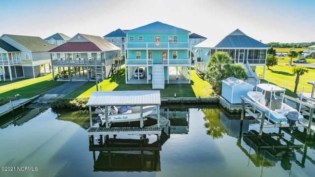 4080 4th Street, Surf City, NC 28445 (MLS #100296573) :: The Tingen Team- Berkshire Hathaway HomeServices Prime Properties