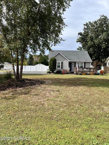 2775 Sea Aire Drive SW, Supply, NC 28462 (MLS #100296636) :: RE/MAX Elite Realty Group