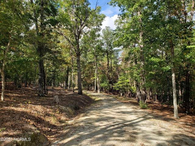 680 Holly Grove School Road, West End, NC 27376 (MLS #100296652) :: The Tingen Team- Berkshire Hathaway HomeServices Prime Properties