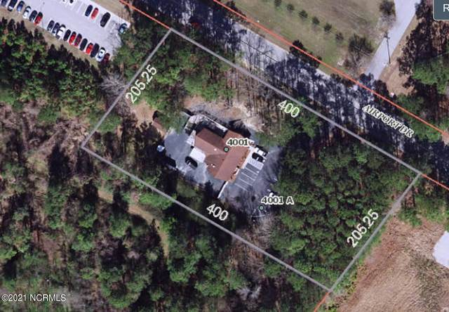 4001 Airport Drive, Wilson, NC 27896 (MLS #100296653) :: The Tingen Team- Berkshire Hathaway HomeServices Prime Properties