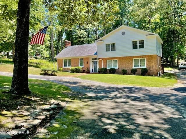 1010 Rowan Terrace, Rockingham, NC 28379 (MLS #100296671) :: The Tingen Team- Berkshire Hathaway HomeServices Prime Properties