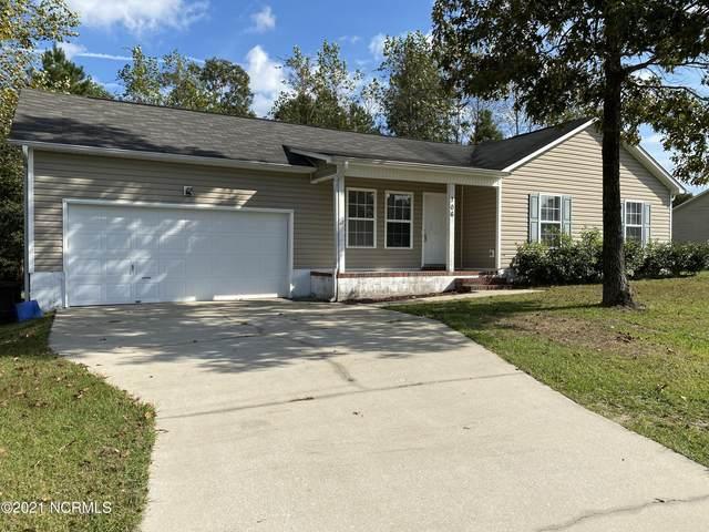 106 Old Glory Lane, Jacksonville, NC 28540 (MLS #100296678) :: The Tingen Team- Berkshire Hathaway HomeServices Prime Properties