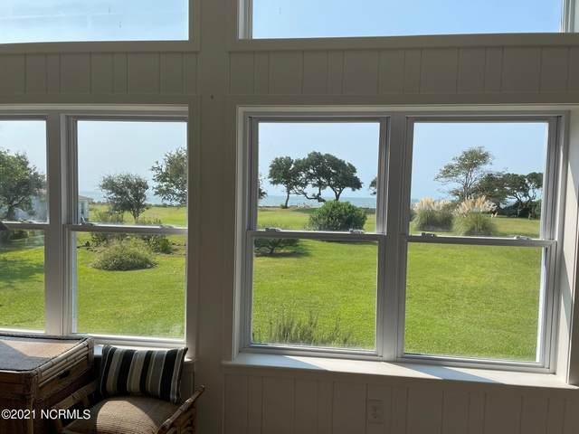 576 Seashore Drive, Atlantic, NC 28511 (MLS #100296689) :: The Tingen Team- Berkshire Hathaway HomeServices Prime Properties