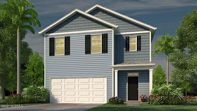 711 Buckeye Road NE #2192, Leland, NC 28451 (MLS #100296692) :: The Tingen Team- Berkshire Hathaway HomeServices Prime Properties