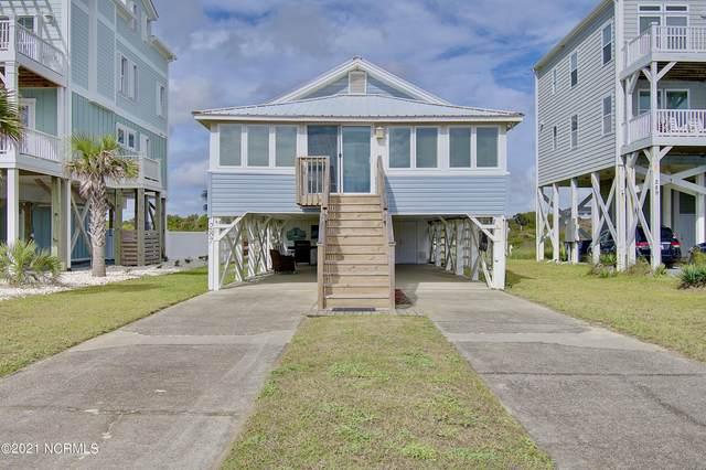 287 Ocean Boulevard E, Holden Beach, NC 28462 (MLS #100296816) :: Frost Real Estate Team