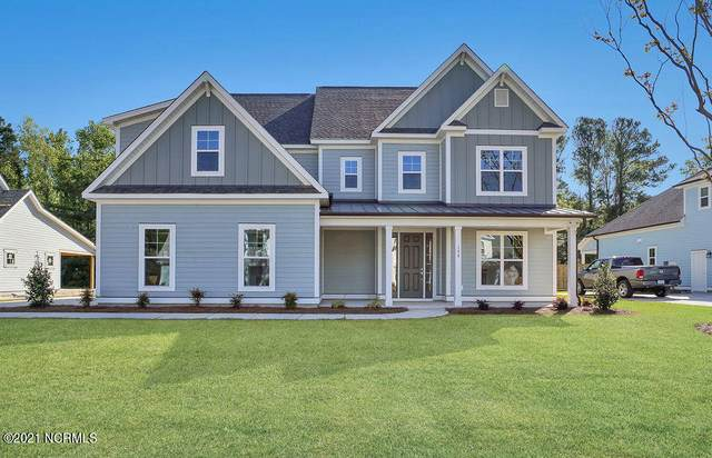 365 Camden Trail, Hampstead, NC 28443 (MLS #100296843) :: RE/MAX Elite Realty Group