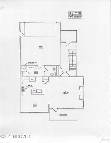 460 Clark Street, Southern Pines, NC 28387 (MLS #100296869) :: RE/MAX Elite Realty Group