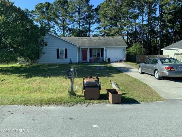 339 Running Road, Jacksonville, NC 28546 (MLS #100296884) :: RE/MAX Elite Realty Group