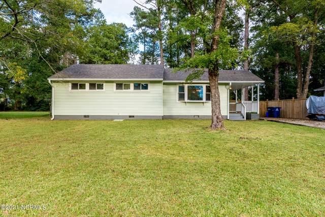 600 Elm Street, Jacksonville, NC 28540 (MLS #100296898) :: RE/MAX Elite Realty Group