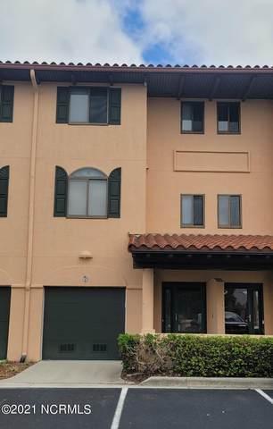 130 Spencer Farlow Drive, Carolina Beach, NC 28428 (MLS #100296954) :: Frost Real Estate Team