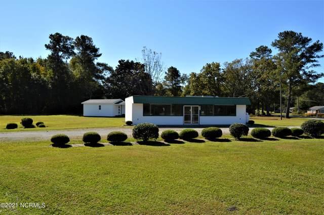 31 Church Street, Willard, NC 28478 (MLS #100296964) :: Frost Real Estate Team
