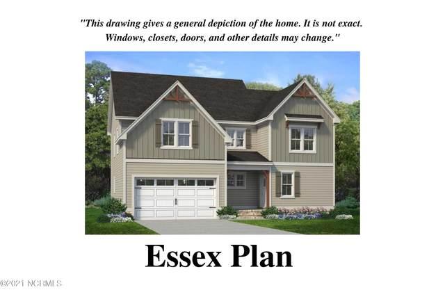 817 Warwick Lane, Carthage, NC 28327 (MLS #100296969) :: Frost Real Estate Team