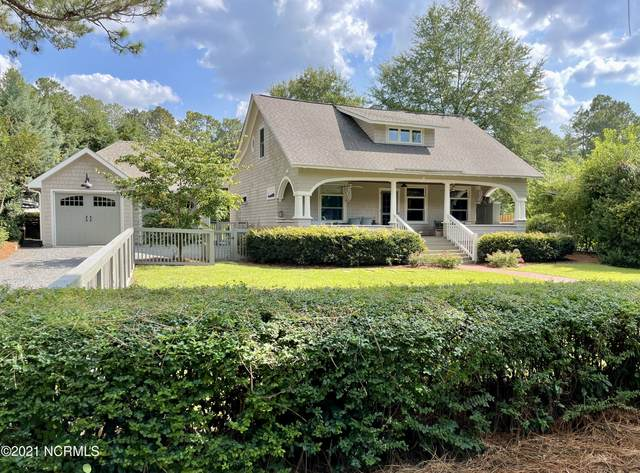 125 S Ashe Street, Southern Pines, NC 28387 (#100296997) :: The Tammy Register Team