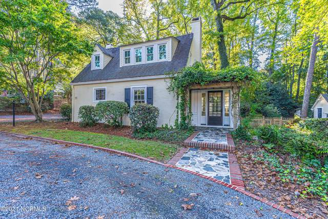 555 S May Street, Southern Pines, NC 28387 (#100297053) :: The Tammy Register Team