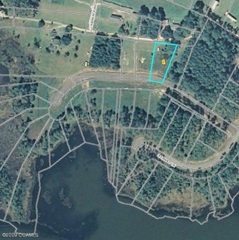 312 Anson Road, Beaufort, NC 28516 (MLS #10802665) :: Century 21 Sweyer & Associates
