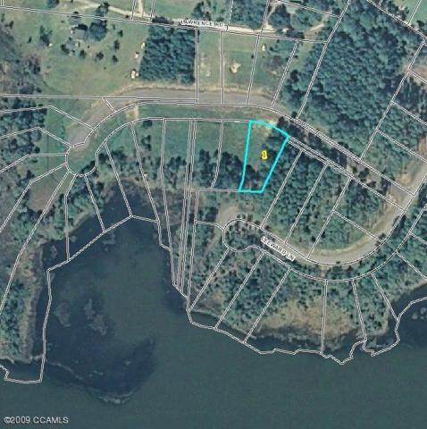 311 Anson Road, Beaufort, NC 28516 (MLS #10802667) :: Century 21 Sweyer & Associates