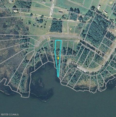 319 Anson Road, Beaufort, NC 28516 (MLS #10802674) :: Century 21 Sweyer & Associates