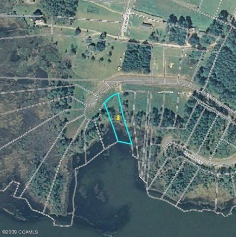 323 Anson Road, Beaufort, NC 28516 (MLS #10802676) :: Century 21 Sweyer & Associates